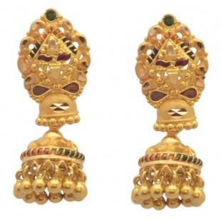 Aabhar Jhumki