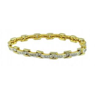 The Love Train Bracelet