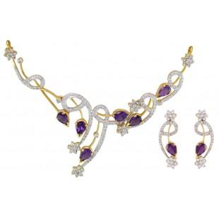 Angel's Desire Necklace