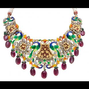 Mallika-e -Shaan Necklace