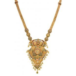 Palki of Princess Gold Set