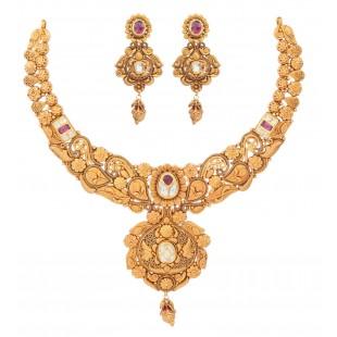 Jouissance Gold Set