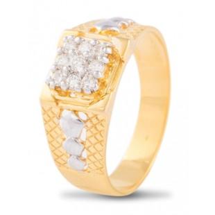 He-man Diamond Ring for Men