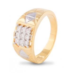Nona Diamond Ring for Men