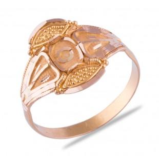 Devishi Gold Ring