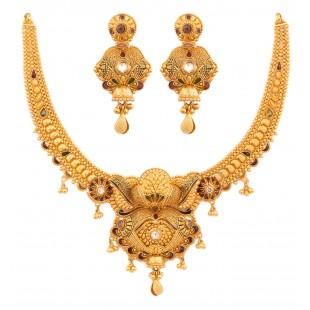 Salacious Gold Set