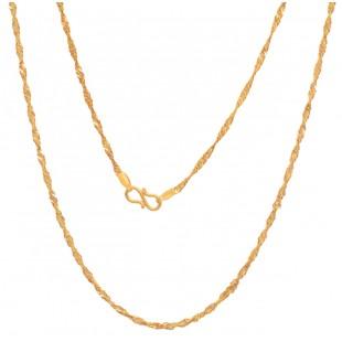 Euphoric Gold Chain