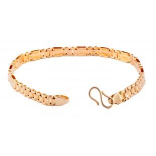 Enchanting Enkindle Gold Bracelet