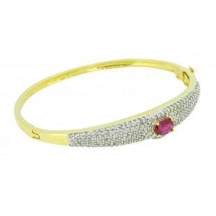 Teen Crown Bracelet
