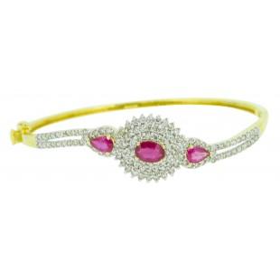 Princess Pink Bracelet
