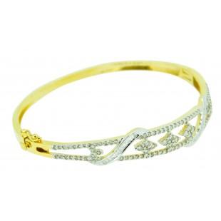 Starlight Diamonds Bracelet