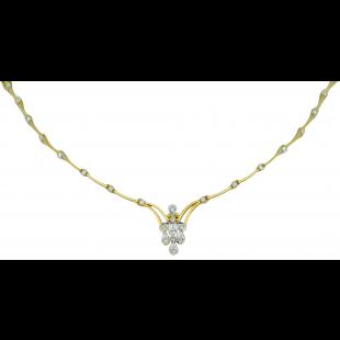 The Divine Aura Necklace