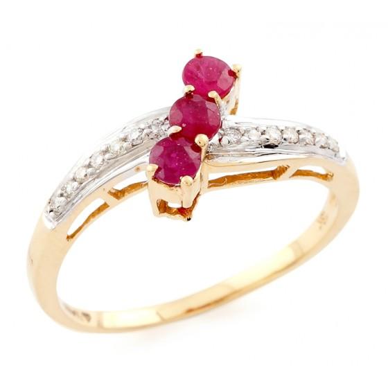 Trivium Angel's Ring