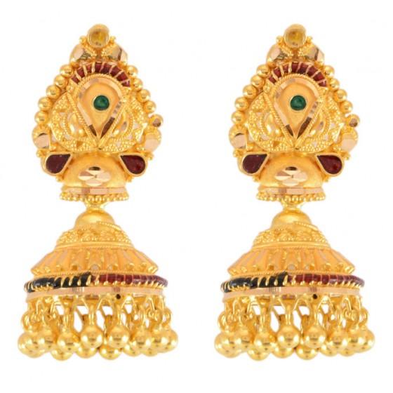Kanak Jhumka