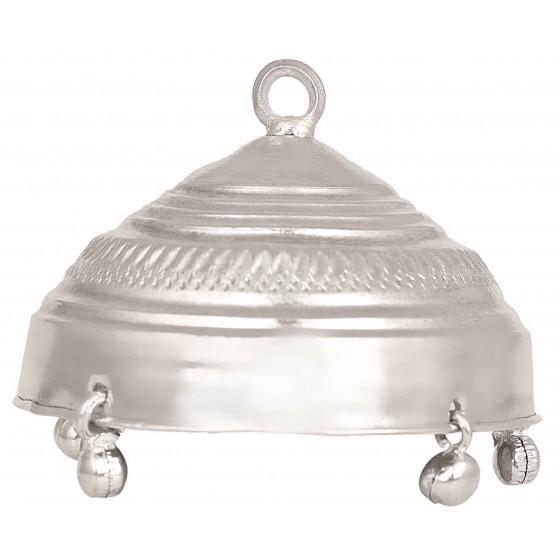 Silver Chhatra