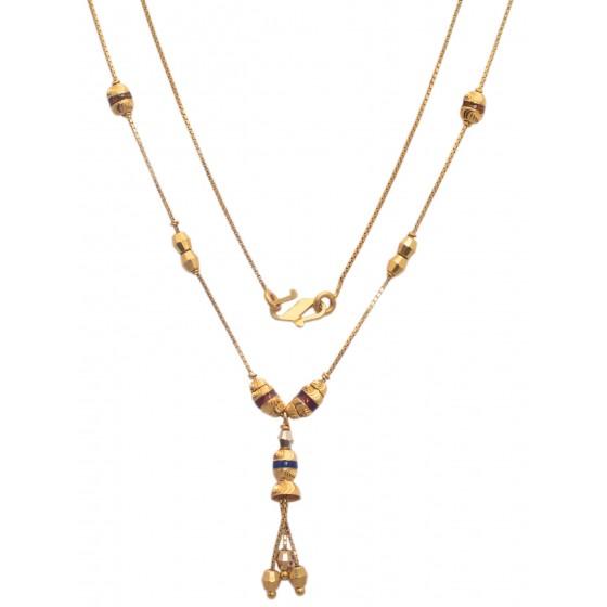 Beaut Gold Chain