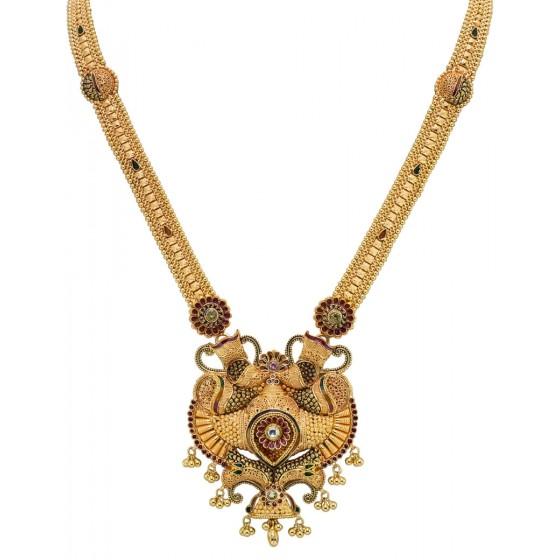 Shaan-e-Shehnai Gold Set