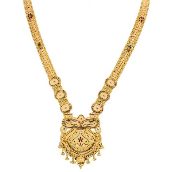 Chhail - Chhabili Gold Set