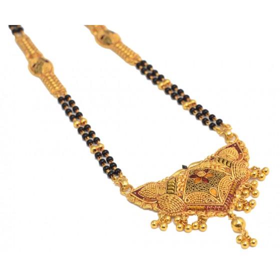 Aashirvad Mangalsutra
