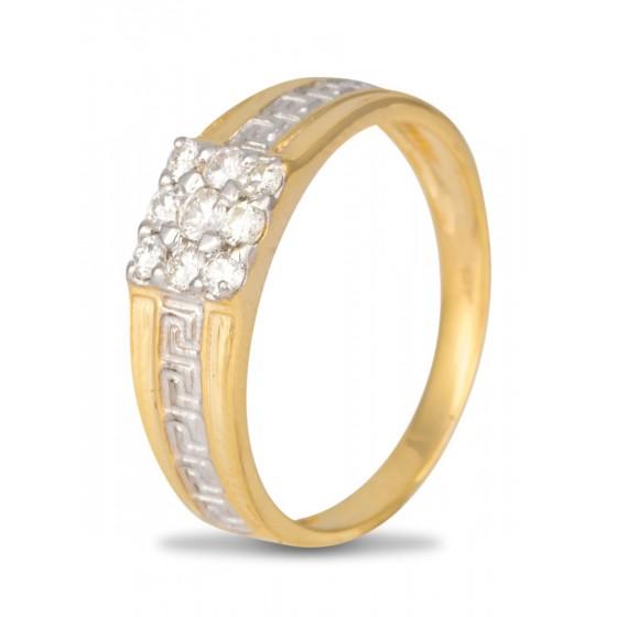 Rare Diamond Ring for Men