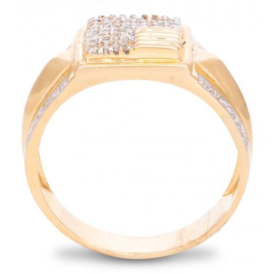 Hunky-Dory Ring