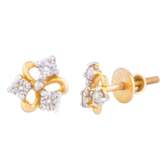Yet to Bloom Earrings