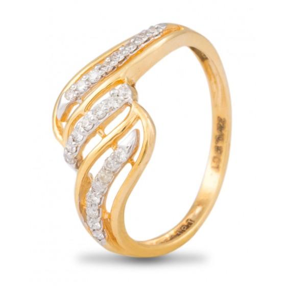 Evermore Pleasure Diamond Ring
