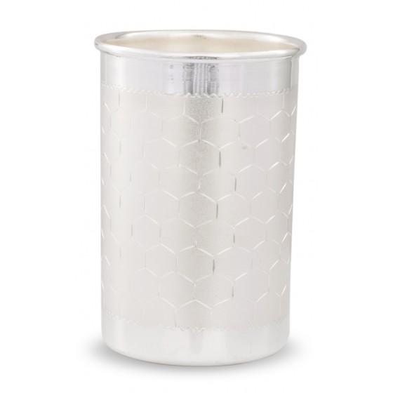 Silver Fancy Glass