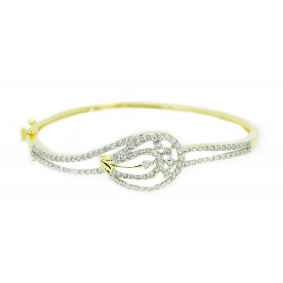 Iconic Heart Bracelet