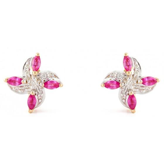 Fairy's Wand Earrings