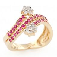 Lousy Rich Ring