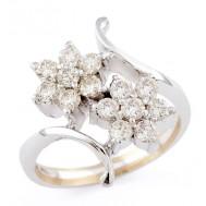The Romeo-Juliet Ring