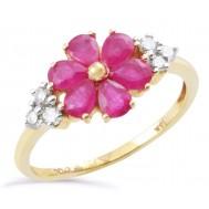 Rosemary Love Ring