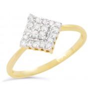 Diamond Squad Ring