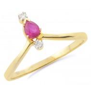 Divine Charm Ring