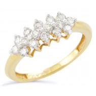 Mystic Shine Ring