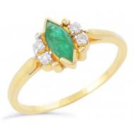 Green Life Ring