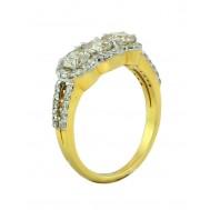Catholic Love Ring