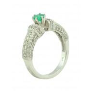 Paradise Boon Ring