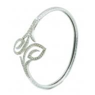 The Siamese Petiole Bracelet