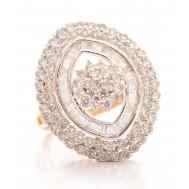 Arist-o-cratic Ring