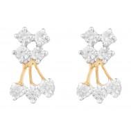 Star Bell Earrings