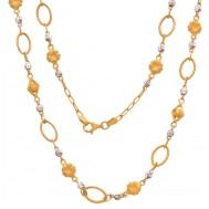 Enchanting Gold Chain