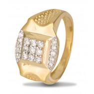 Eminent Diamond Ring for Men