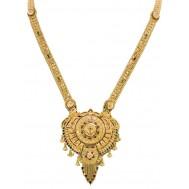 Suryavanshi Gold Set