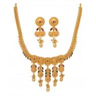 Flora Design Gold Set