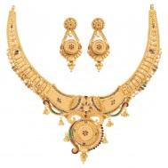 Gracious Gold Set