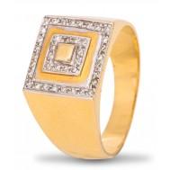 Man's Mystery Ring