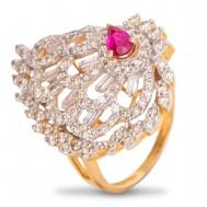 The Acme Diamond Ring