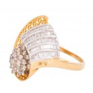 Nonesuch Diamond Ring